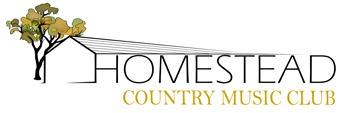 Homestead Music Club Logo